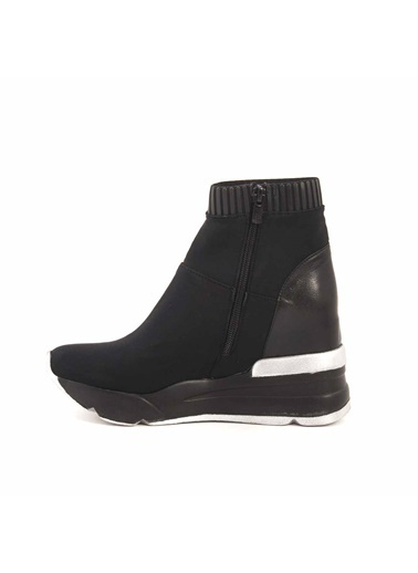 Kemal Tanca Sneakers Siyah